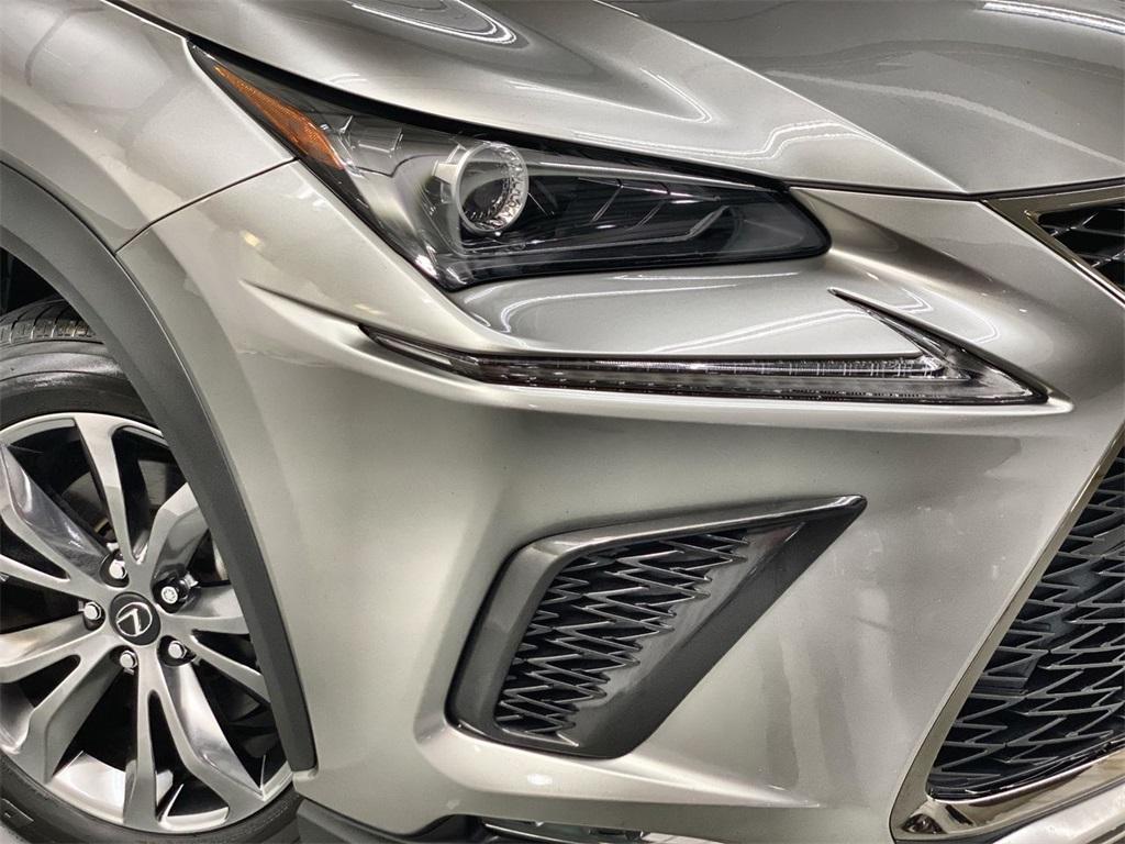Used 2020 Lexus NX 300 F Sport for sale $39,444 at Gravity Autos Marietta in Marietta GA 30060 8