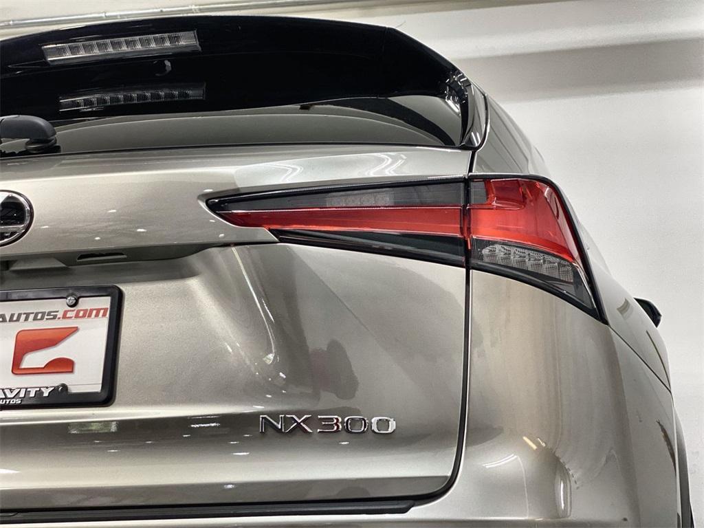 Used 2020 Lexus NX 300 F Sport for sale $39,444 at Gravity Autos Marietta in Marietta GA 30060 9