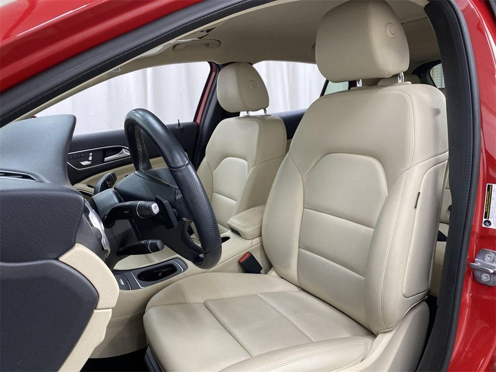 Used 2019 Mercedes-Benz GLA GLA 250 for sale Sold at Gravity Autos Marietta in Marietta GA 30060 14