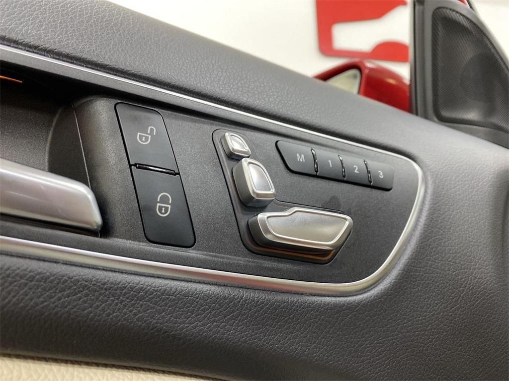 Used 2019 Mercedes-Benz GLA GLA 250 for sale Sold at Gravity Autos Marietta in Marietta GA 30060 15
