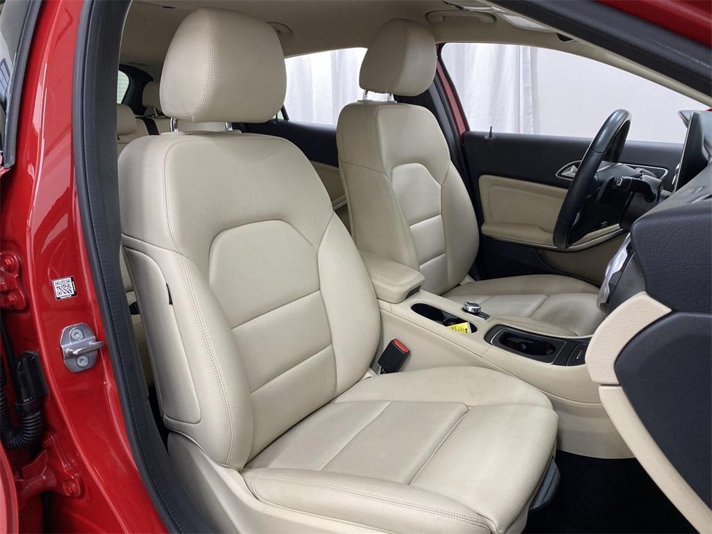 Used 2019 Mercedes-Benz GLA GLA 250 for sale Sold at Gravity Autos Marietta in Marietta GA 30060 16