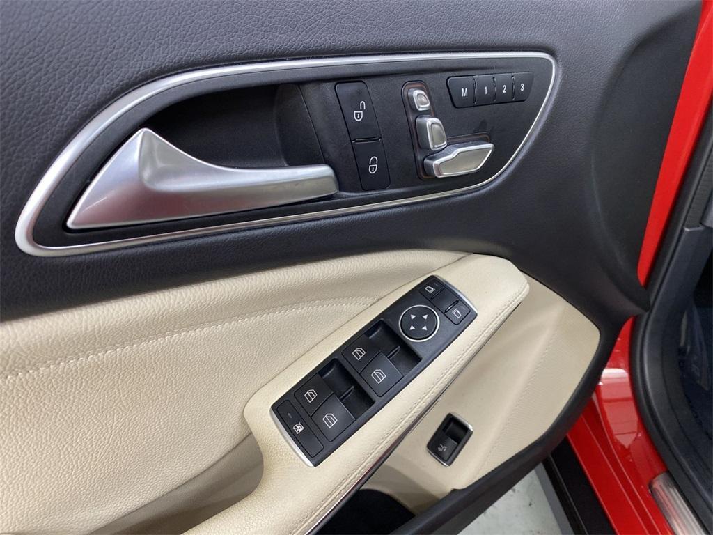 Used 2019 Mercedes-Benz GLA GLA 250 for sale Sold at Gravity Autos Marietta in Marietta GA 30060 18