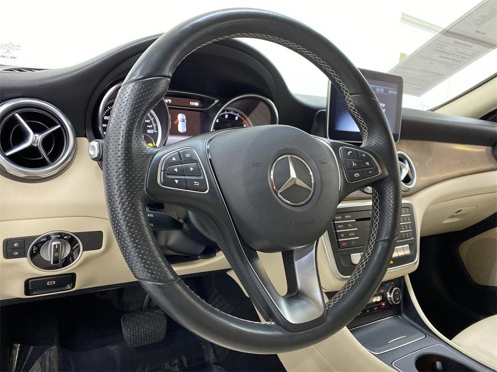 Used 2019 Mercedes-Benz GLA GLA 250 for sale Sold at Gravity Autos Marietta in Marietta GA 30060 20