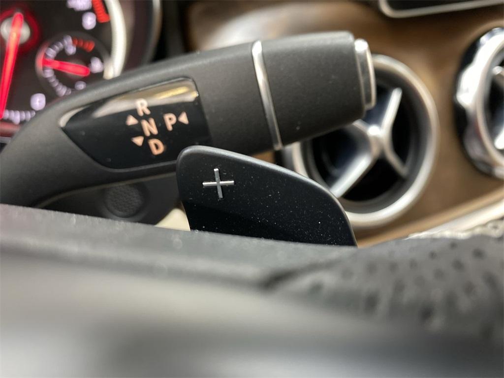 Used 2019 Mercedes-Benz GLA GLA 250 for sale Sold at Gravity Autos Marietta in Marietta GA 30060 21