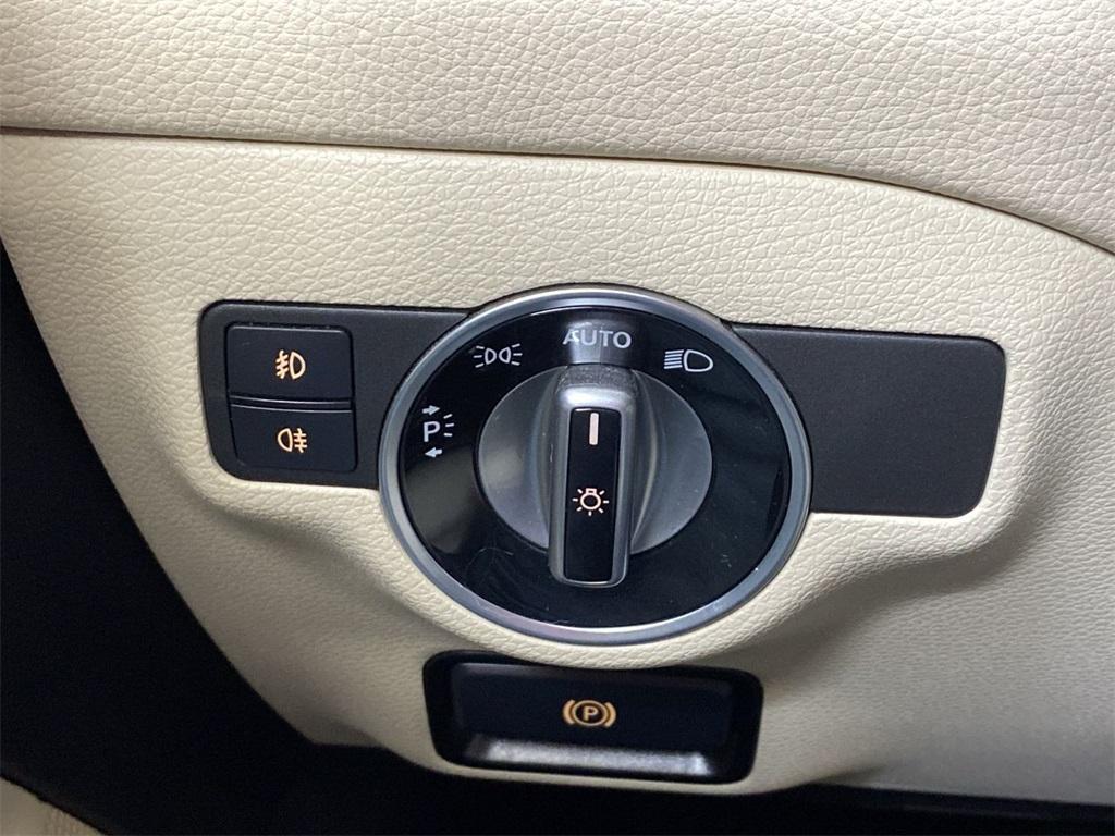 Used 2019 Mercedes-Benz GLA GLA 250 for sale Sold at Gravity Autos Marietta in Marietta GA 30060 25