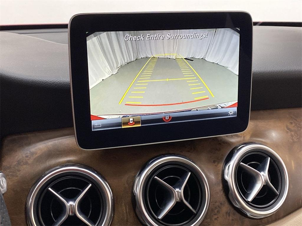 Used 2019 Mercedes-Benz GLA GLA 250 for sale Sold at Gravity Autos Marietta in Marietta GA 30060 28