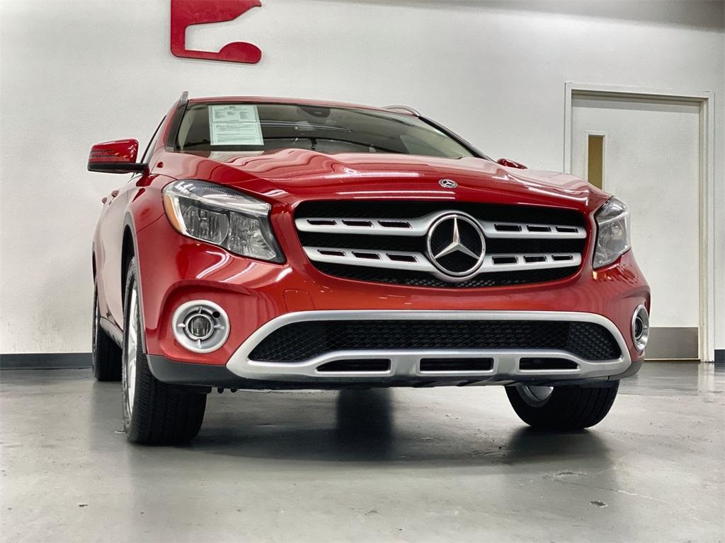 Used 2019 Mercedes-Benz GLA GLA 250 for sale Sold at Gravity Autos Marietta in Marietta GA 30060 3