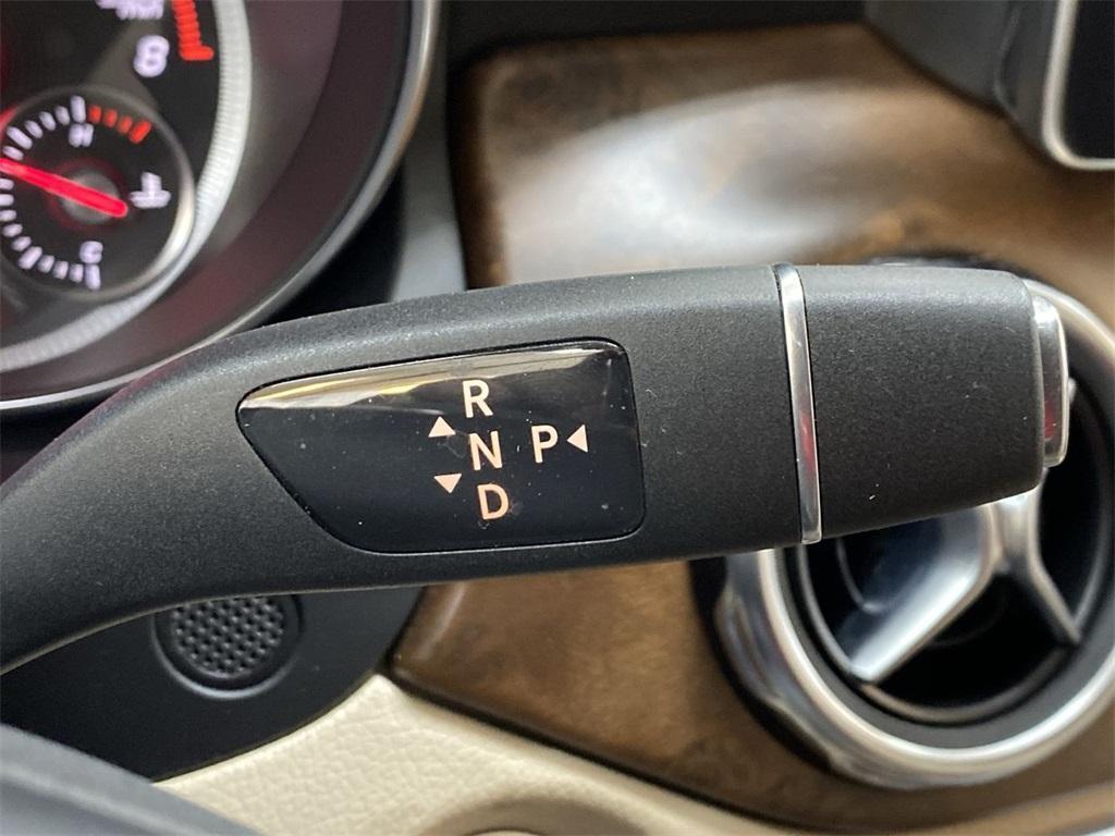 Used 2019 Mercedes-Benz GLA GLA 250 for sale Sold at Gravity Autos Marietta in Marietta GA 30060 31