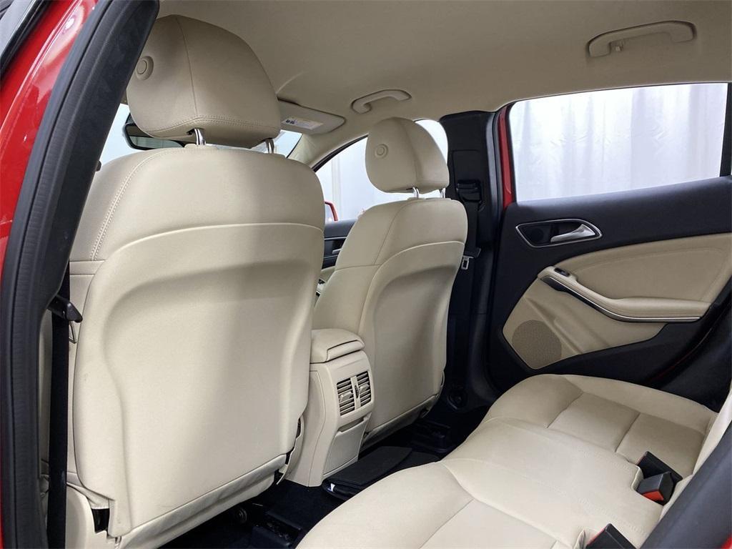 Used 2019 Mercedes-Benz GLA GLA 250 for sale Sold at Gravity Autos Marietta in Marietta GA 30060 36