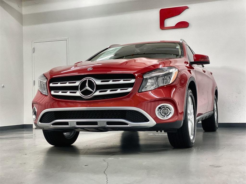 Used 2019 Mercedes-Benz GLA GLA 250 for sale Sold at Gravity Autos Marietta in Marietta GA 30060 4
