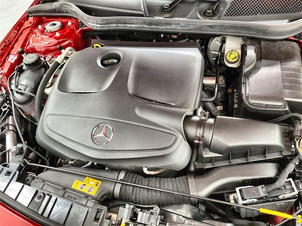 Used 2019 Mercedes-Benz GLA GLA 250 for sale Sold at Gravity Autos Marietta in Marietta GA 30060 41