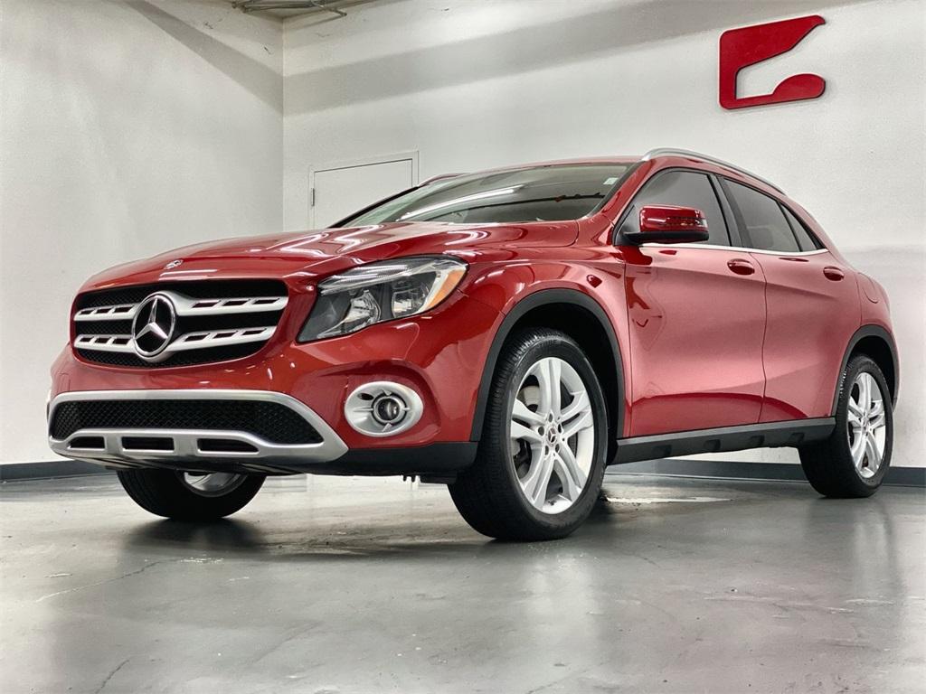 Used 2019 Mercedes-Benz GLA GLA 250 for sale Sold at Gravity Autos Marietta in Marietta GA 30060 5