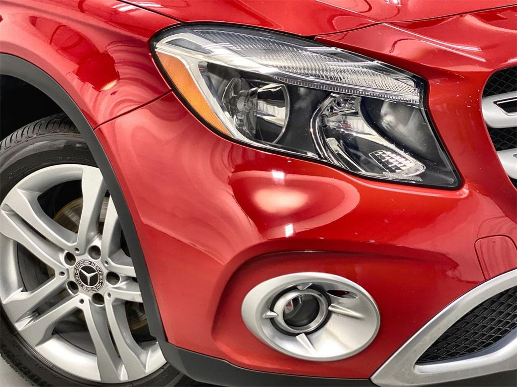 Used 2019 Mercedes-Benz GLA GLA 250 for sale Sold at Gravity Autos Marietta in Marietta GA 30060 8