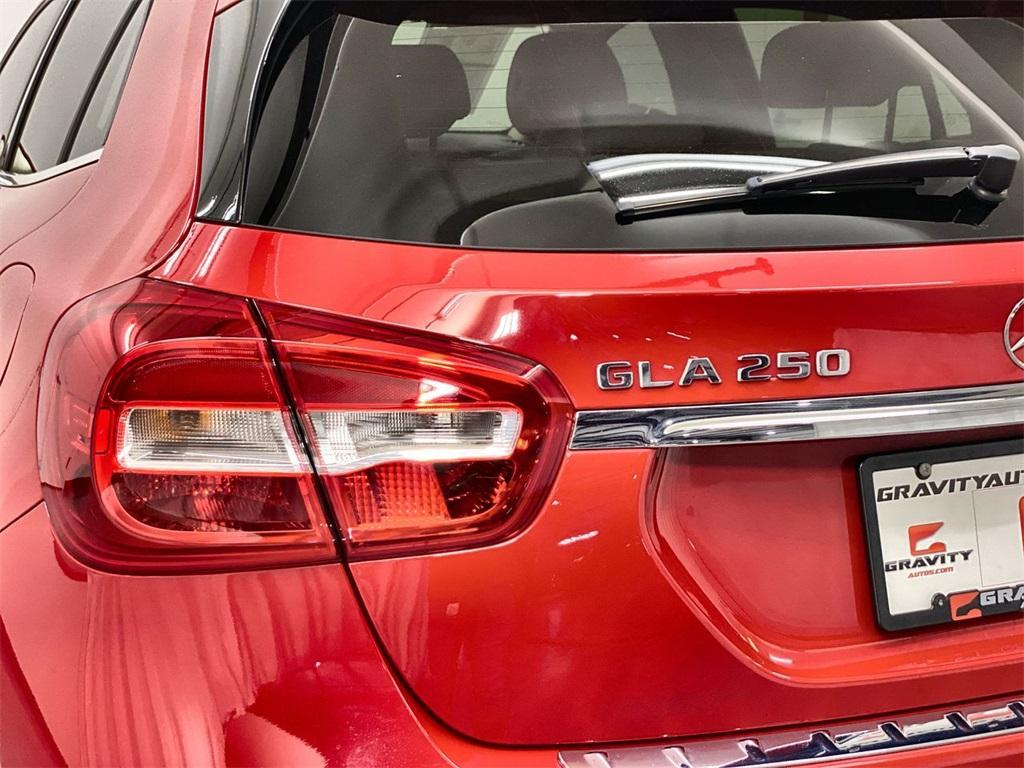 Used 2019 Mercedes-Benz GLA GLA 250 for sale Sold at Gravity Autos Marietta in Marietta GA 30060 9
