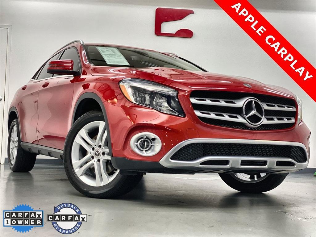 Used 2019 Mercedes-Benz GLA GLA 250 for sale Sold at Gravity Autos Marietta in Marietta GA 30060 1