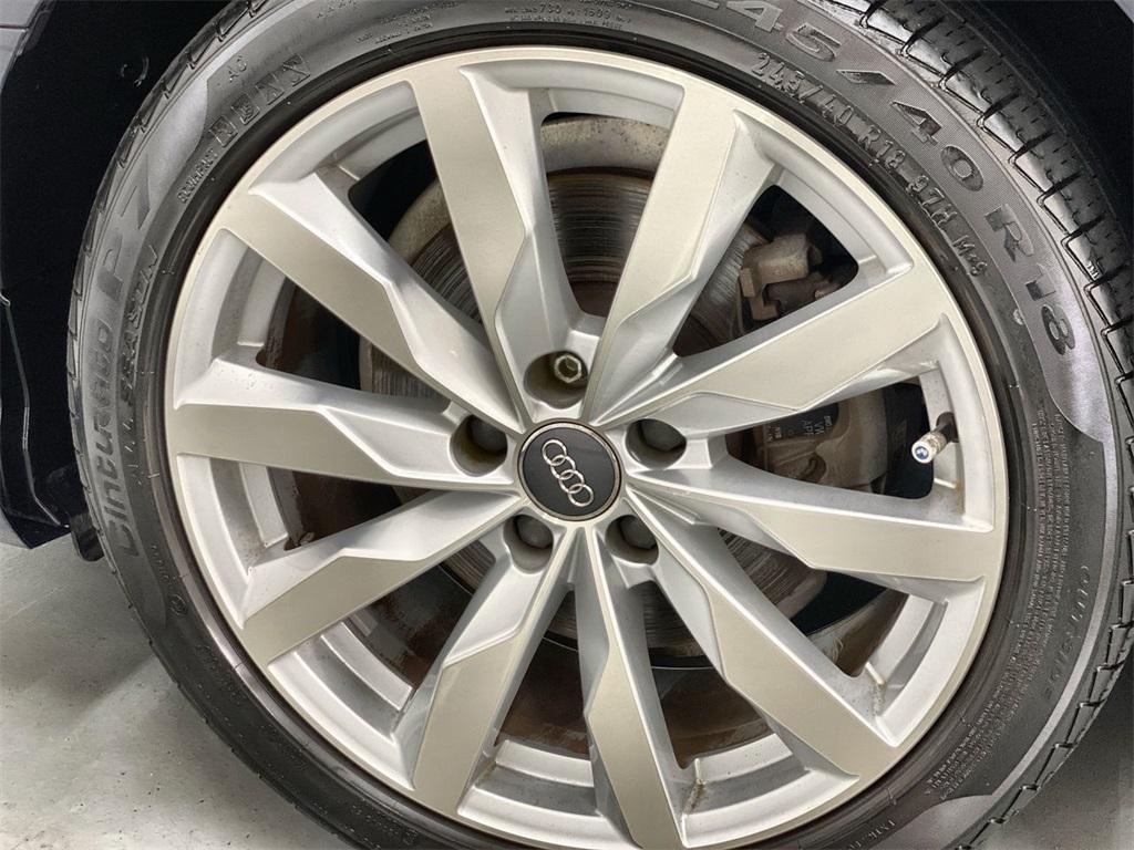 Used 2018 Audi A4 2.0T ultra Premium for sale $28,998 at Gravity Autos Marietta in Marietta GA 30060 14