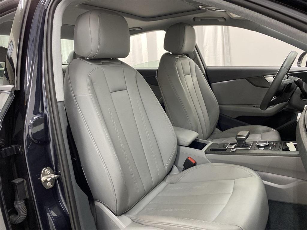 Used 2018 Audi A4 2.0T ultra Premium for sale $28,998 at Gravity Autos Marietta in Marietta GA 30060 17