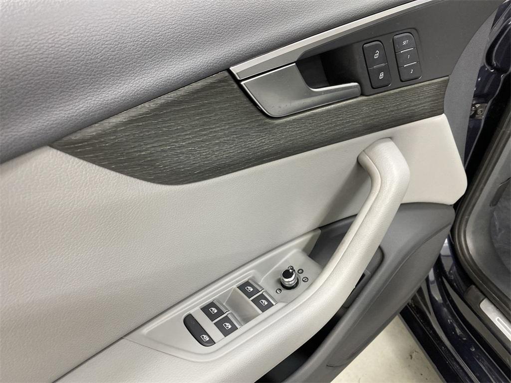 Used 2018 Audi A4 2.0T ultra Premium for sale $28,998 at Gravity Autos Marietta in Marietta GA 30060 19