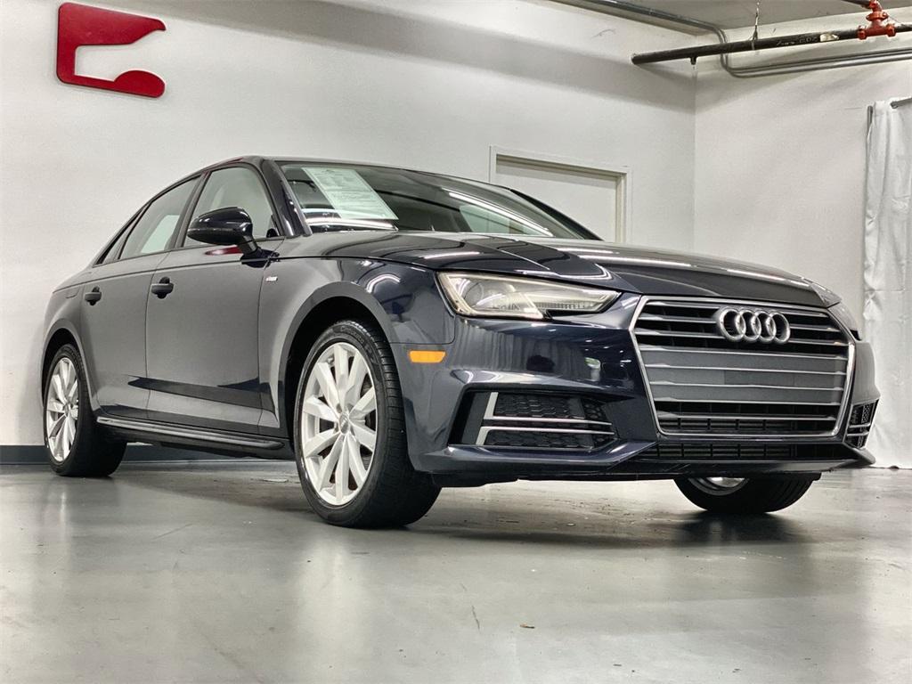 Used 2018 Audi A4 2.0T ultra Premium for sale $28,998 at Gravity Autos Marietta in Marietta GA 30060 2