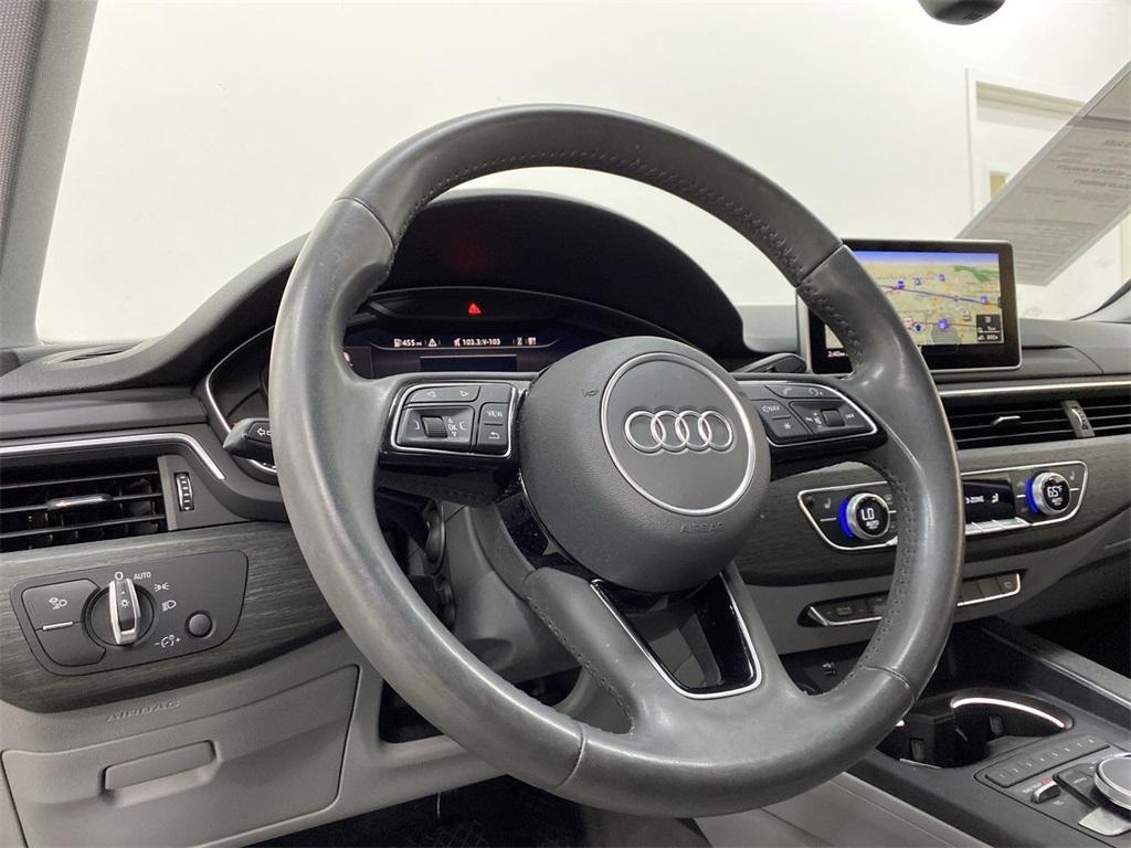 Used 2018 Audi A4 2.0T ultra Premium for sale $28,998 at Gravity Autos Marietta in Marietta GA 30060 20