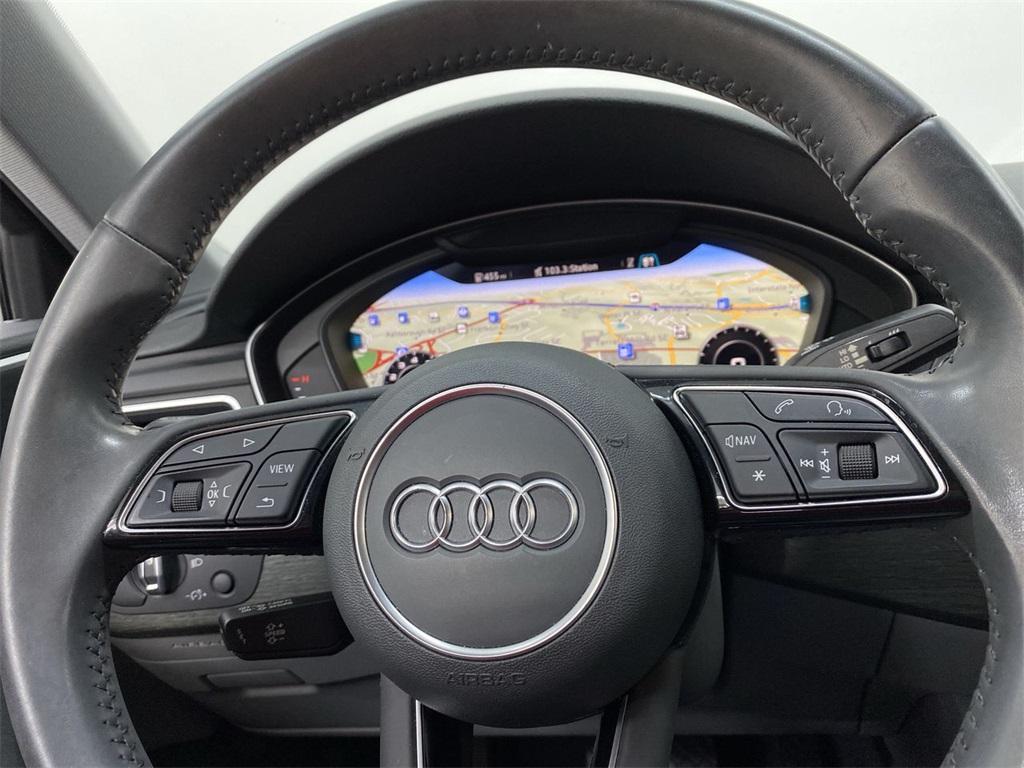 Used 2018 Audi A4 2.0T ultra Premium for sale $28,998 at Gravity Autos Marietta in Marietta GA 30060 23