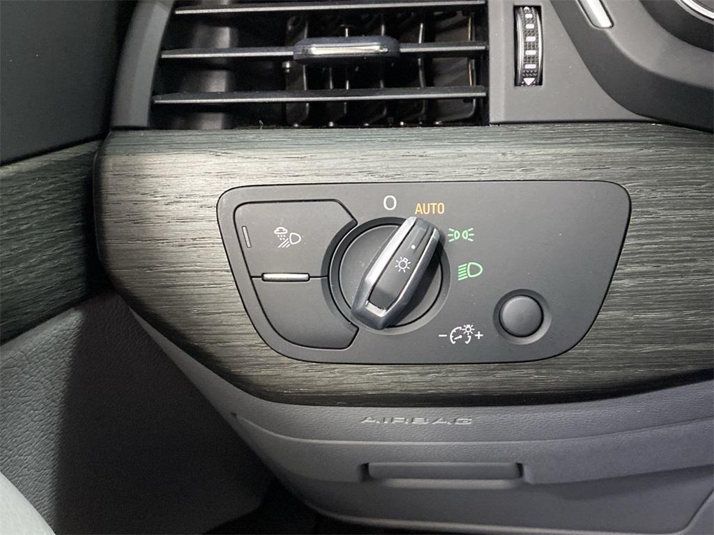 Used 2018 Audi A4 2.0T ultra Premium for sale $28,998 at Gravity Autos Marietta in Marietta GA 30060 26