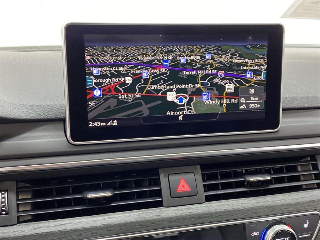 Used 2018 Audi A4 2.0T ultra Premium for sale $28,998 at Gravity Autos Marietta in Marietta GA 30060 28