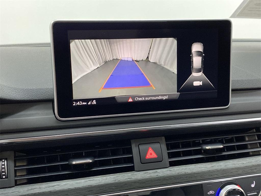 Used 2018 Audi A4 2.0T ultra Premium for sale $28,998 at Gravity Autos Marietta in Marietta GA 30060 29