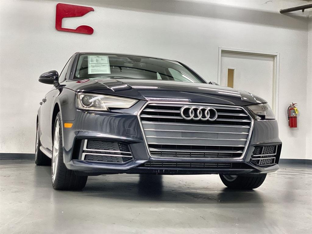 Used 2018 Audi A4 2.0T ultra Premium for sale $28,998 at Gravity Autos Marietta in Marietta GA 30060 3