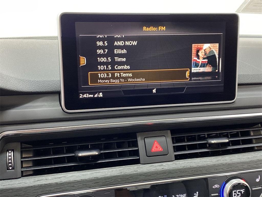 Used 2018 Audi A4 2.0T ultra Premium for sale $28,998 at Gravity Autos Marietta in Marietta GA 30060 30
