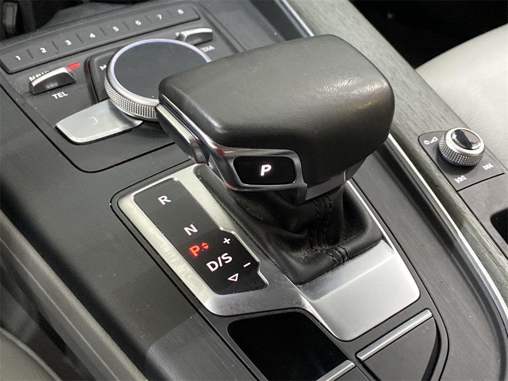 Used 2018 Audi A4 2.0T ultra Premium for sale $28,998 at Gravity Autos Marietta in Marietta GA 30060 33