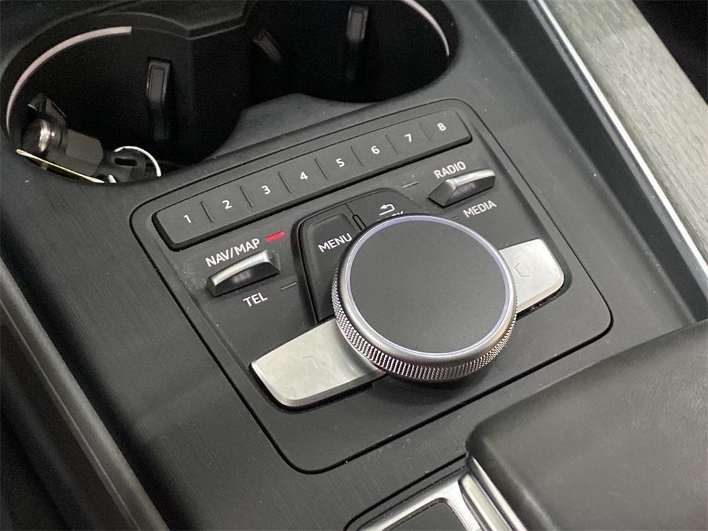 Used 2018 Audi A4 2.0T ultra Premium for sale $28,998 at Gravity Autos Marietta in Marietta GA 30060 35