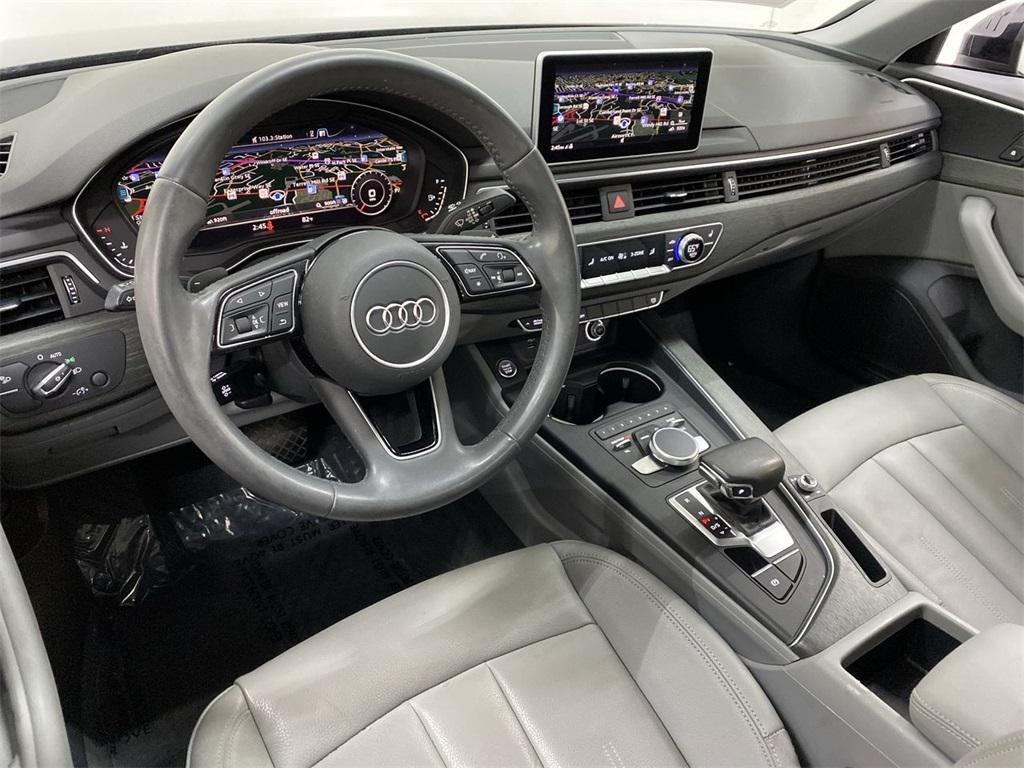 Used 2018 Audi A4 2.0T ultra Premium for sale $28,998 at Gravity Autos Marietta in Marietta GA 30060 37