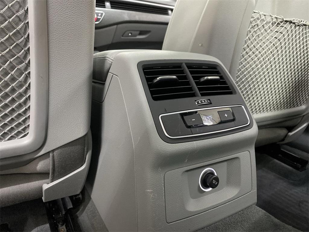 Used 2018 Audi A4 2.0T ultra Premium for sale $28,998 at Gravity Autos Marietta in Marietta GA 30060 40