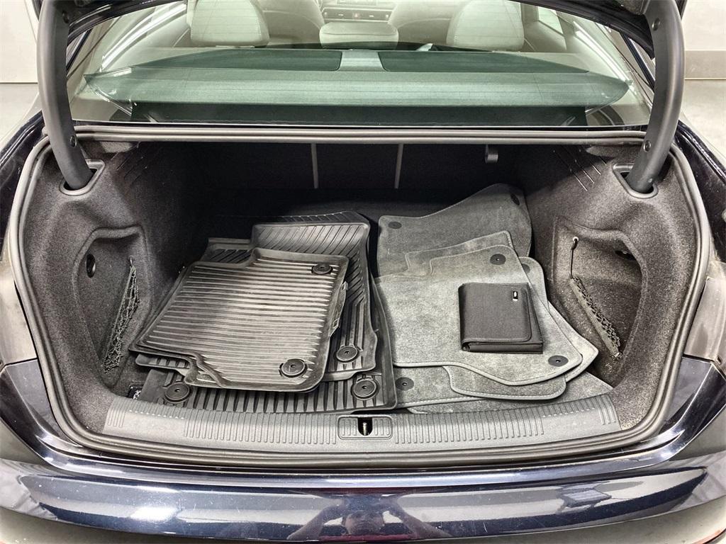 Used 2018 Audi A4 2.0T ultra Premium for sale $28,998 at Gravity Autos Marietta in Marietta GA 30060 42