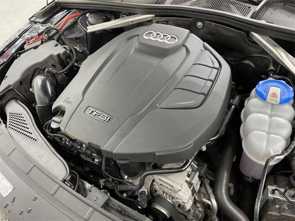 Used 2018 Audi A4 2.0T ultra Premium for sale $28,998 at Gravity Autos Marietta in Marietta GA 30060 43