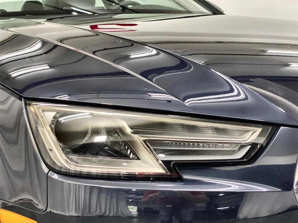 Used 2018 Audi A4 2.0T ultra Premium for sale $28,998 at Gravity Autos Marietta in Marietta GA 30060 8