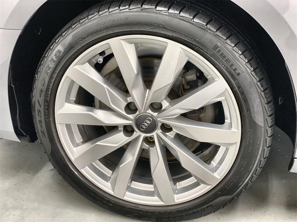 Used 2018 Audi A4 2.0T ultra Premium for sale $28,444 at Gravity Autos Marietta in Marietta GA 30060 14