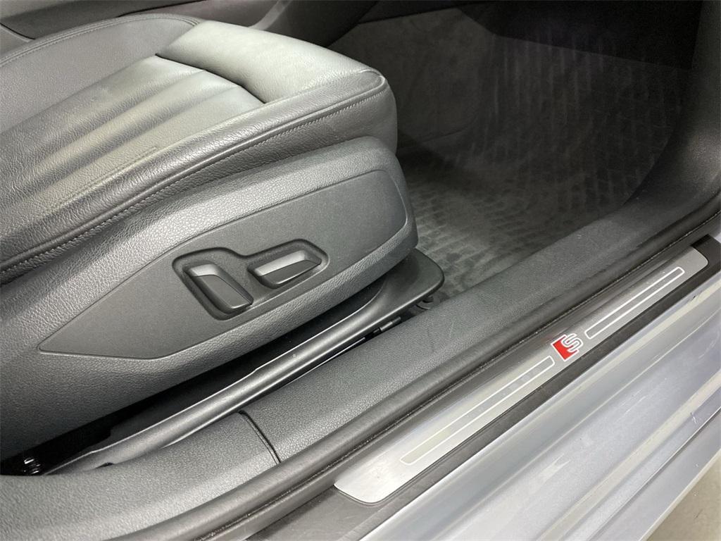 Used 2018 Audi A4 2.0T ultra Premium for sale $28,444 at Gravity Autos Marietta in Marietta GA 30060 18