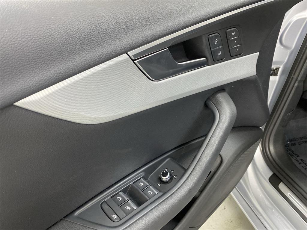 Used 2018 Audi A4 2.0T ultra Premium for sale $28,444 at Gravity Autos Marietta in Marietta GA 30060 19