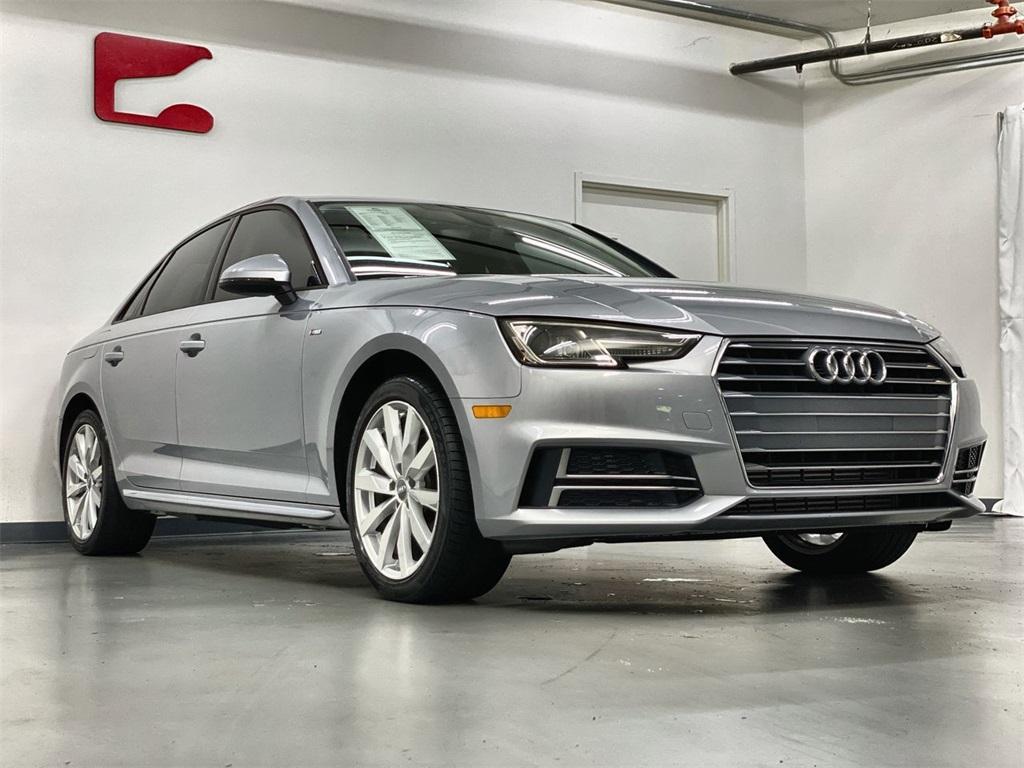 Used 2018 Audi A4 2.0T ultra Premium for sale $28,444 at Gravity Autos Marietta in Marietta GA 30060 2