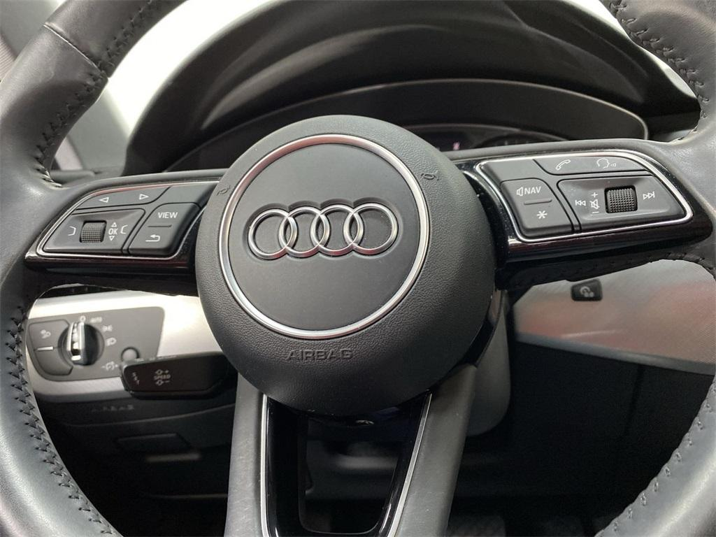 Used 2018 Audi A4 2.0T ultra Premium for sale $28,444 at Gravity Autos Marietta in Marietta GA 30060 23