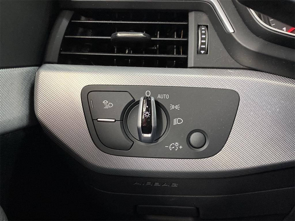 Used 2018 Audi A4 2.0T ultra Premium for sale $28,444 at Gravity Autos Marietta in Marietta GA 30060 25