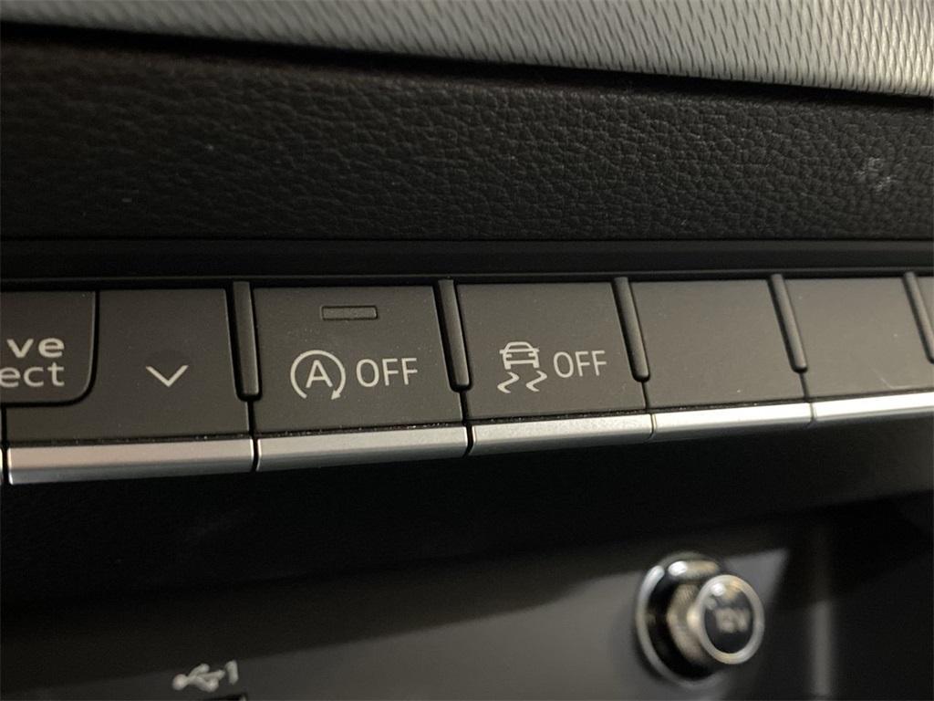 Used 2018 Audi A4 2.0T ultra Premium for sale $28,444 at Gravity Autos Marietta in Marietta GA 30060 26