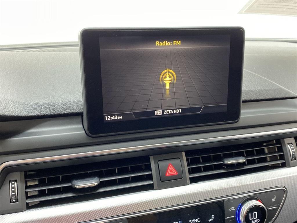 Used 2018 Audi A4 2.0T ultra Premium for sale $28,444 at Gravity Autos Marietta in Marietta GA 30060 29