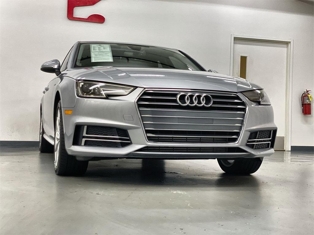 Used 2018 Audi A4 2.0T ultra Premium for sale $28,444 at Gravity Autos Marietta in Marietta GA 30060 3