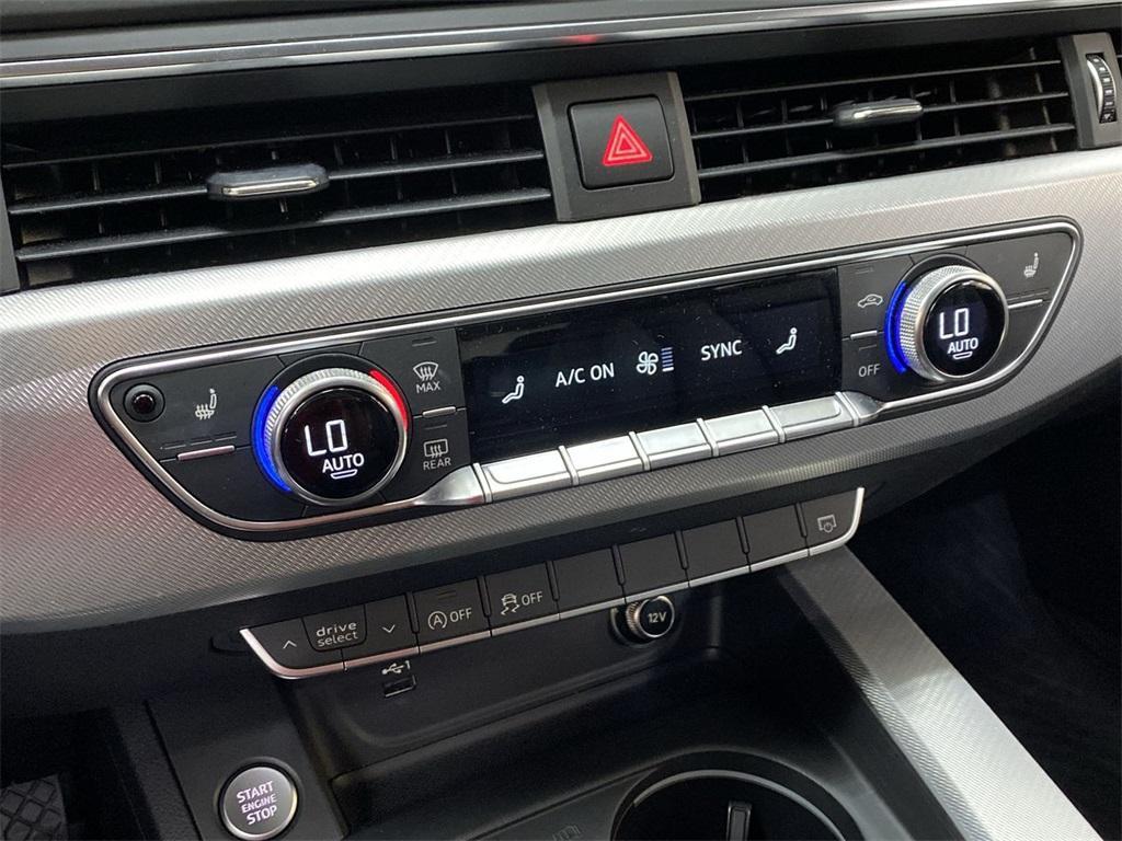 Used 2018 Audi A4 2.0T ultra Premium for sale $28,444 at Gravity Autos Marietta in Marietta GA 30060 30