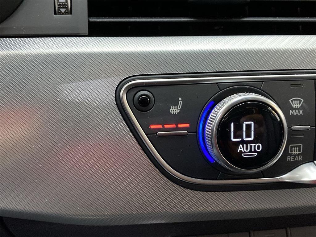 Used 2018 Audi A4 2.0T ultra Premium for sale $28,444 at Gravity Autos Marietta in Marietta GA 30060 31