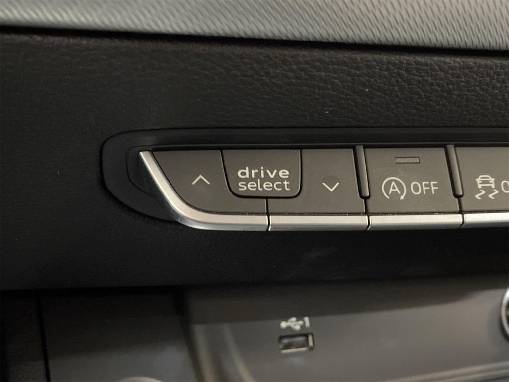 Used 2018 Audi A4 2.0T ultra Premium for sale $28,444 at Gravity Autos Marietta in Marietta GA 30060 33