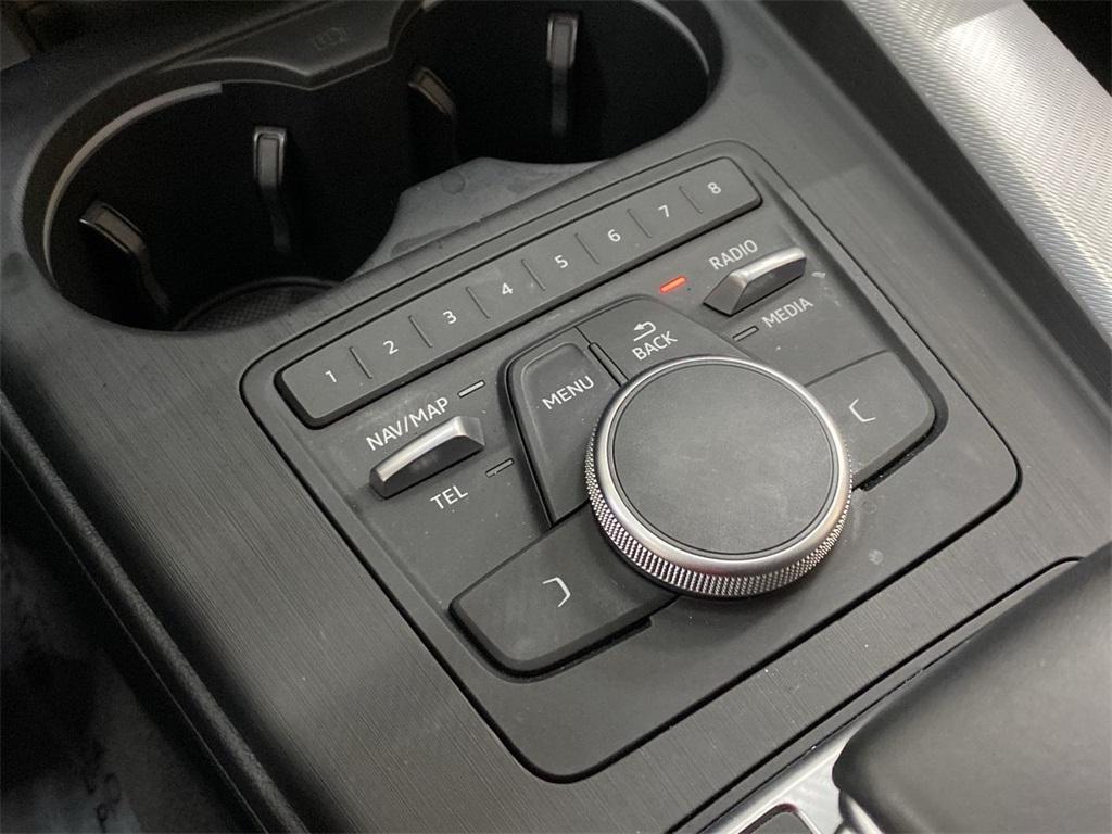 Used 2018 Audi A4 2.0T ultra Premium for sale $28,444 at Gravity Autos Marietta in Marietta GA 30060 34